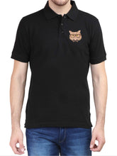 Load image into Gallery viewer, Geeky Persian Polo Tee - Men