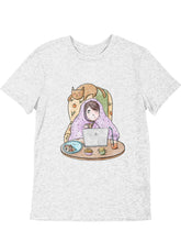 Load image into Gallery viewer, Petflix Tee - Women