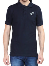 Load image into Gallery viewer, Paw Polo Tee - Men
