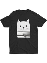 Load image into Gallery viewer, Mime Cat Tee - Men