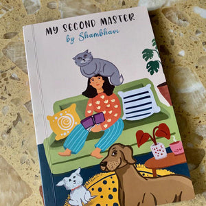 Book: My Second Master - A True Story
