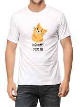 Load image into Gallery viewer, Customise A Tee - Curious Cat Company