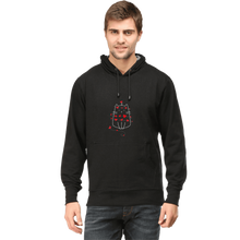 Load image into Gallery viewer, Chat Aimant Hoodie - Unisex