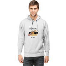 Load image into Gallery viewer, Felines For You  Hoodie - Unisex - Curious Cat Company