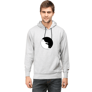 Ball Of Purrstruction  Hoodie - Unisex