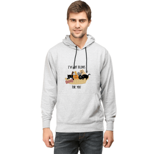 Felines For You  Hoodie - Unisex - Curious Cat Company