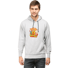 Load image into Gallery viewer, The Fault in Our Meows - Unisex Hoodie