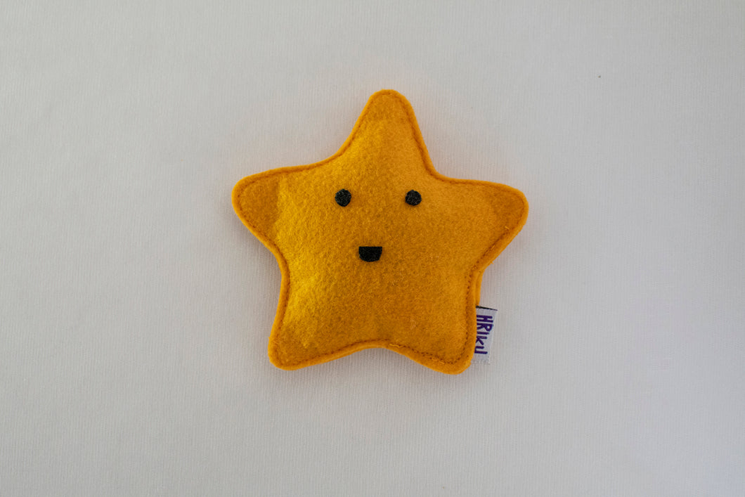 Star - Catnip Toy