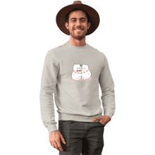 Load image into Gallery viewer, A Couple Of Cuties Sweatshirt - Unisex
