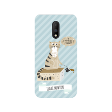 Load image into Gallery viewer, Isaac Mewton Phone Cover
