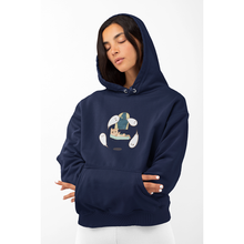 Load image into Gallery viewer, Scaredy Cat Hoodie - Unisex