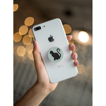 Load image into Gallery viewer, Sauron Pop Socket Grip - Curious Cat Company