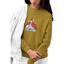 Load image into Gallery viewer, Not Enough Cats Sweatshirt - Unisex - Curious Cat Company