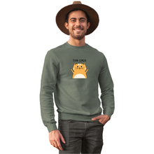 Load image into Gallery viewer, Team Ginger Sweatshirt - Unisex