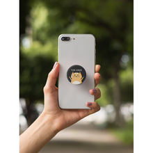 Load image into Gallery viewer, Team Ginger Pop Socket Grip