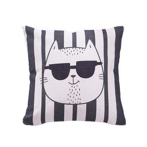 Nordic Cats Cushion Cover