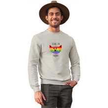 Load image into Gallery viewer, Feline Purride Sweatshirt - Unisex - Curious Cat Company