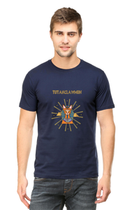 Tutanclawmun Tee - Men - Curious Cat Company