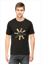 Load image into Gallery viewer, Paws For A Moment Tee - Men