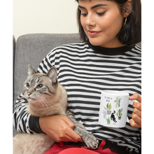 Load image into Gallery viewer, Hygge Mug - Curious Cat Company