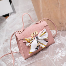 Load image into Gallery viewer, Bags Women Fashion Shoulders Bag Handbag Crossbody Purse Mobile Phone Messenger Bag