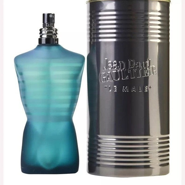 2019 New Jean Paul Gaultier Le Females/Male Perfume for Women's Eau De Parfum Spray Women's Perfume .8oz/25ml/100ML/125ML