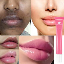 Load image into Gallery viewer, 1 Pcs 20G Lip Skin Care Lightening Cream Lip Pink Moisture Cream Personal Care Tools
