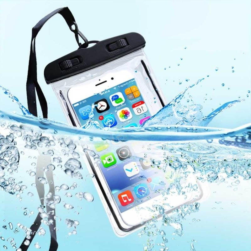 New Summer Waterproof Pouch Swimming Beach Dry Bag Case Cover Holder For Cell Phone