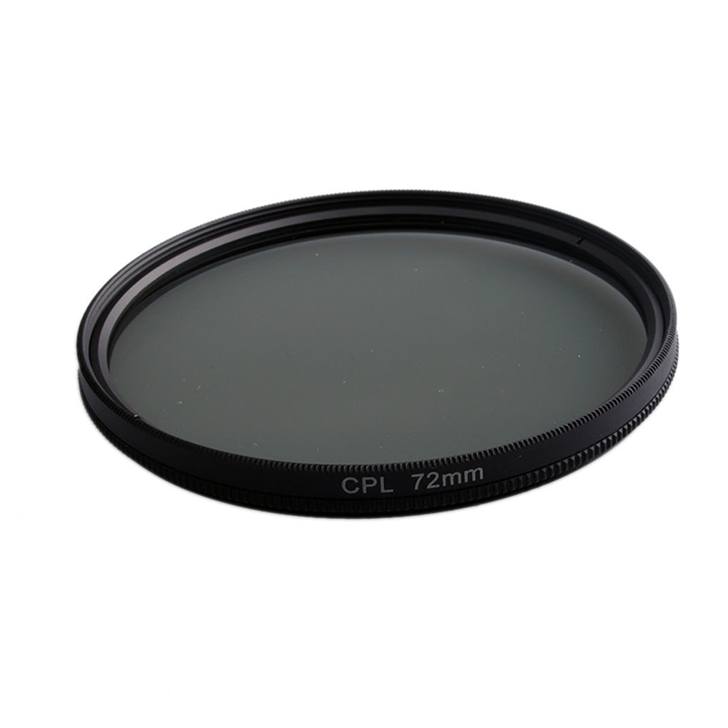 New 49/52/55/58/62/67/72/77MM UV Lens +CPL Lens+FLD Lens 3 in 1 Lens Filter Set with Bag for Cannon Nikon Sony Pentax Camera Lens