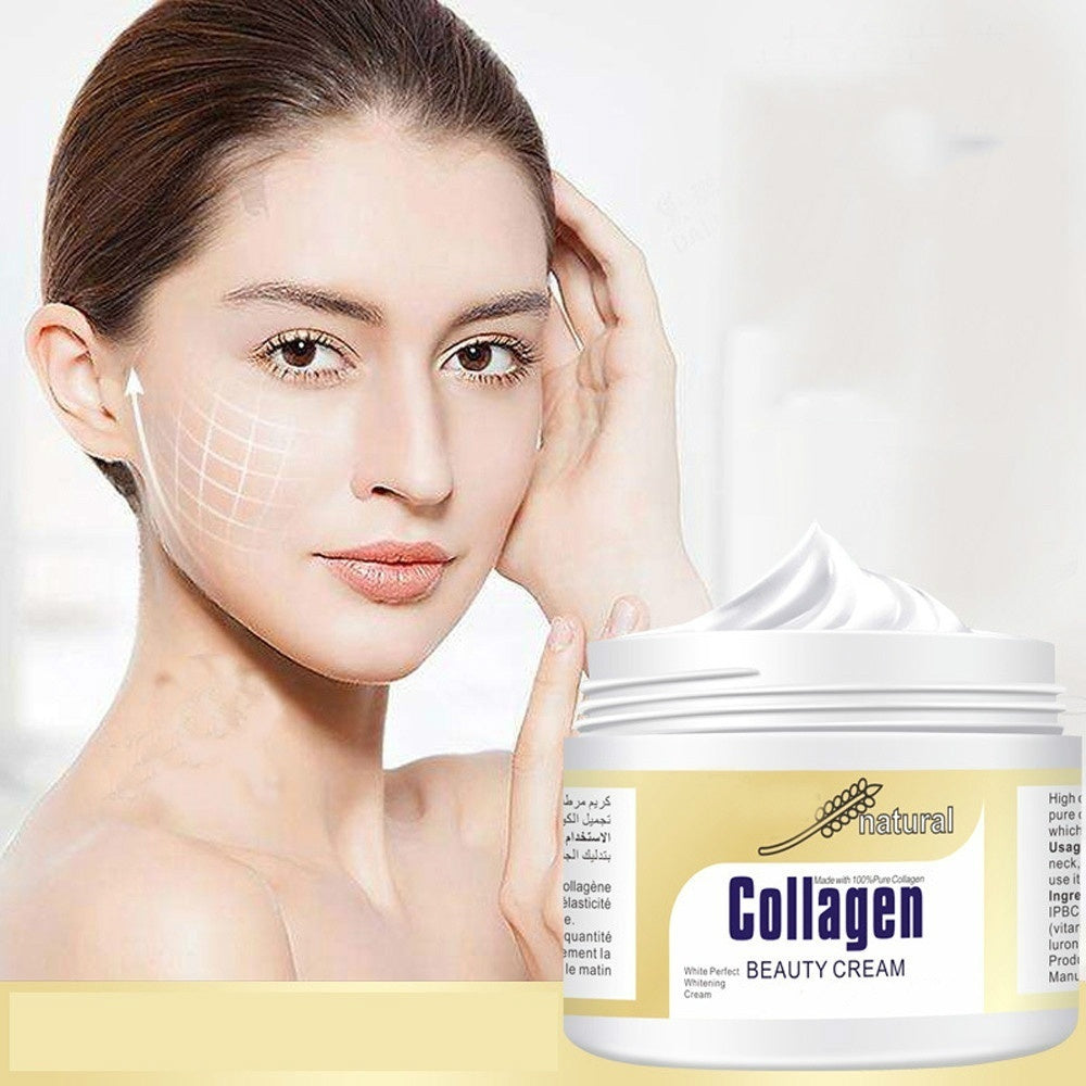 10g/30g Hot Face Skin Care Anti Wrinkle Whitening Facial Lifting Cream Collagen Anti-aging Wrinkles Repair