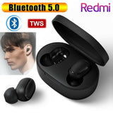 2019 Redmi TWS Airdots Headset Bluetooth 5.0 Earphone Headphone Stereo Earbuds NEW