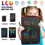 New Arrival 4.5/8.5/10 /12 Inch LCD Electronic Writing Tablet Digital Drawing Handwriting Pad