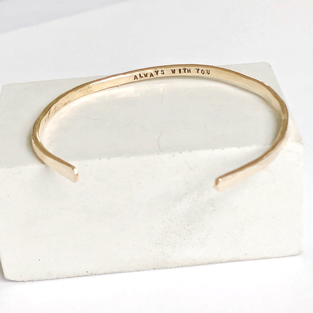 Bereavement Bangle