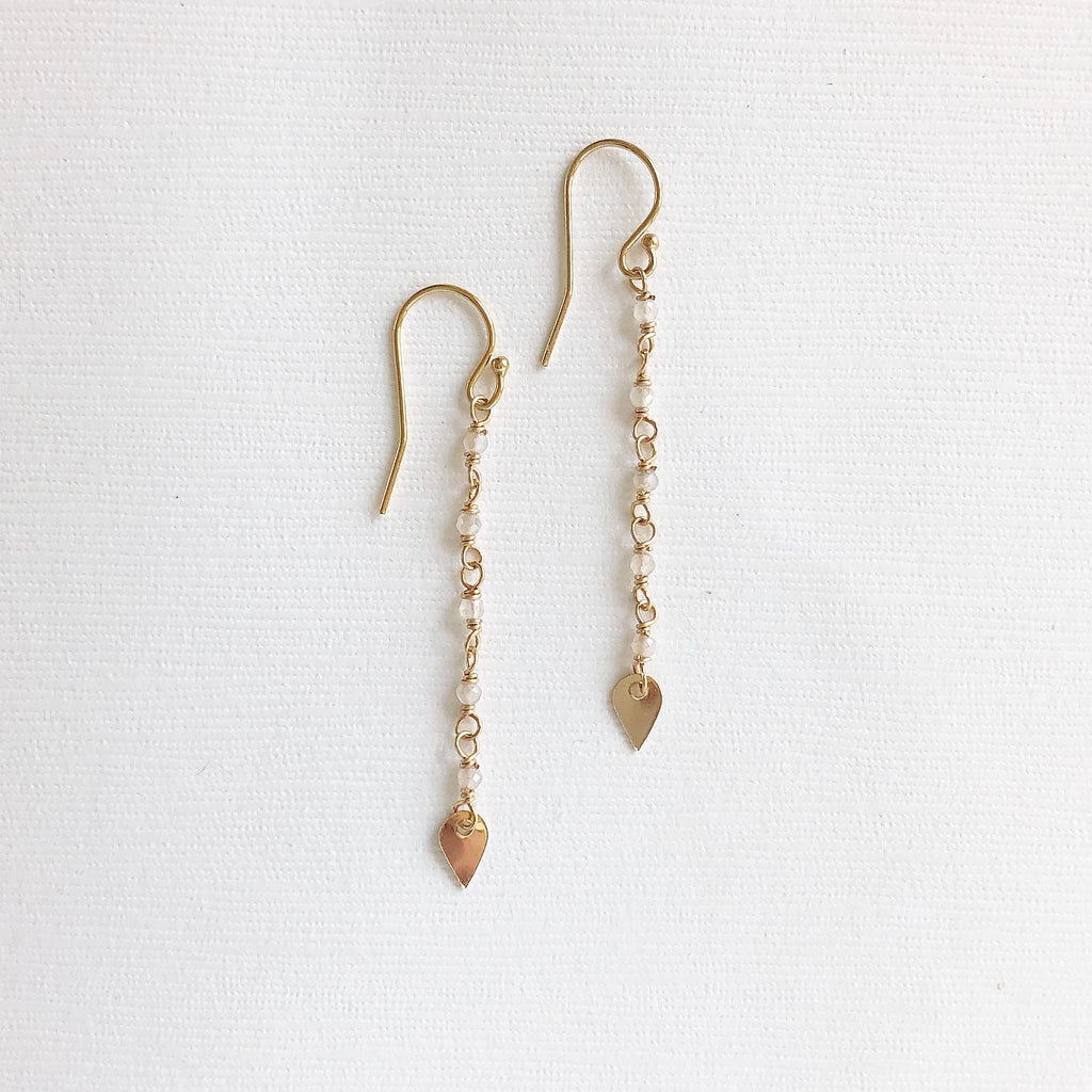 Fine Jewelry Dangle Earrings