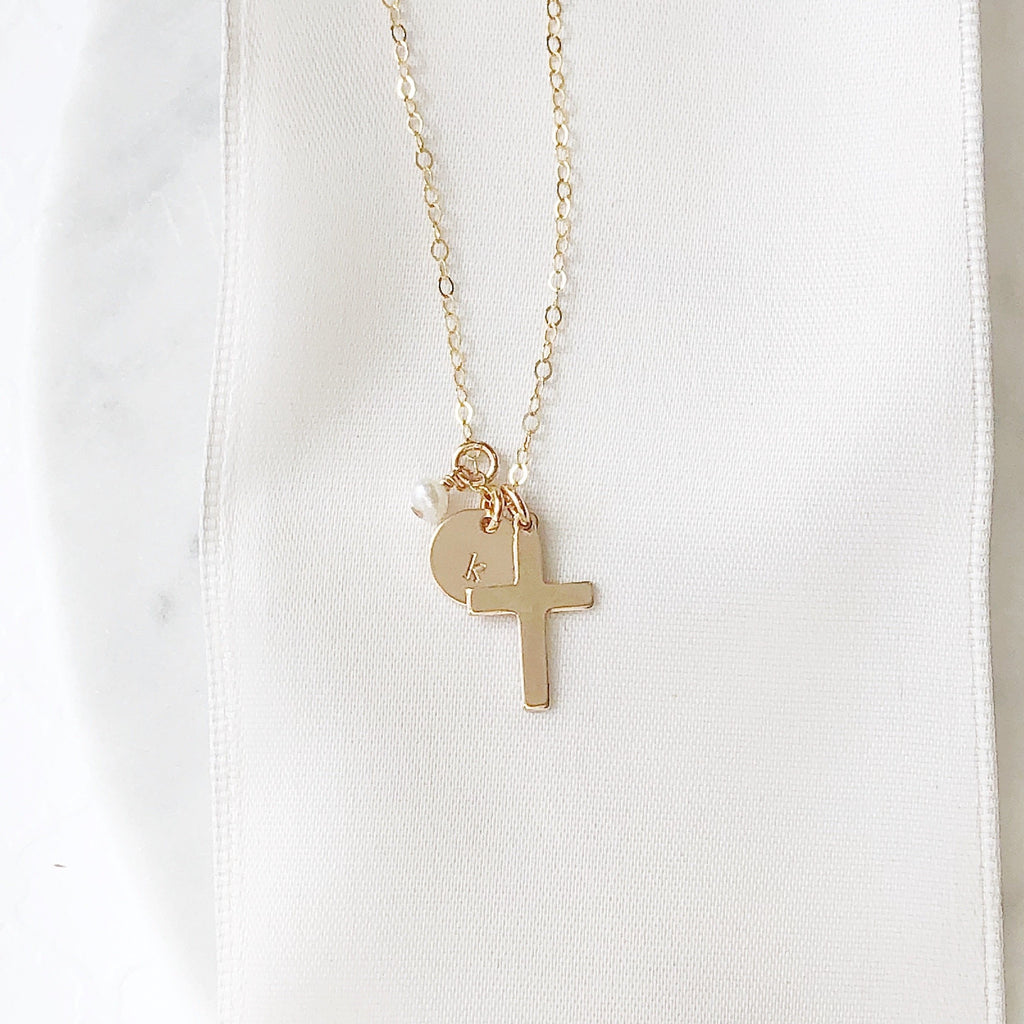 """Hope"" Necklace"