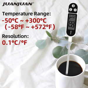 TP300 Digital Kitchen Thermometer