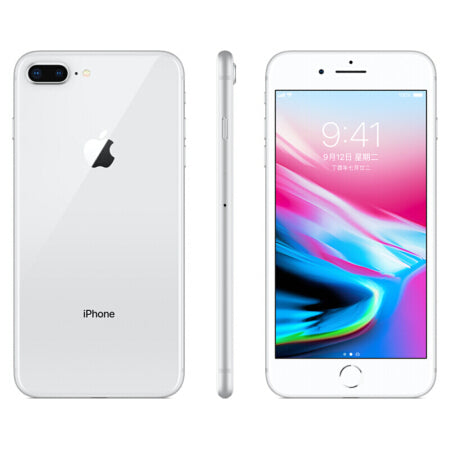 Refurbished iPhone 8 Plus ( 256GB )
