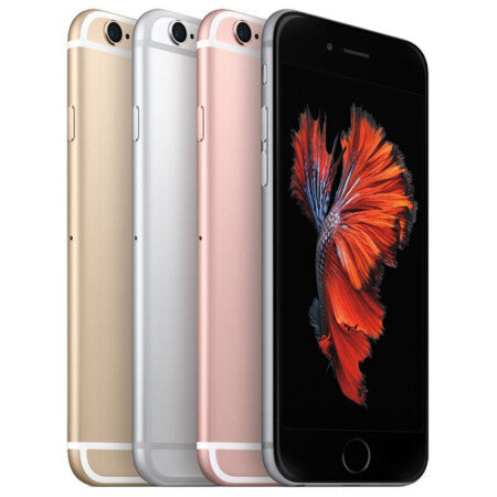 IPhone 6S reconditionné (128 Go)