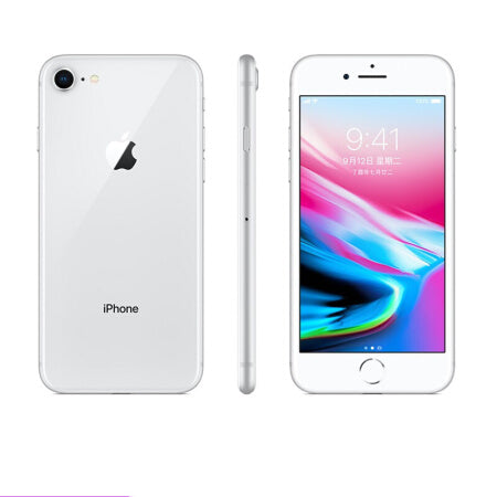Refurbished iPhone 8 ( 256GB )