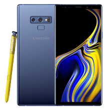 Refurbished Samsung Note 9 128GB Single Sim