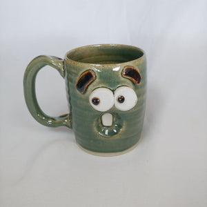 Mac, the Ug Chug Mug