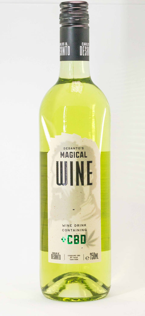Desanto´s Magical Wine 750ml