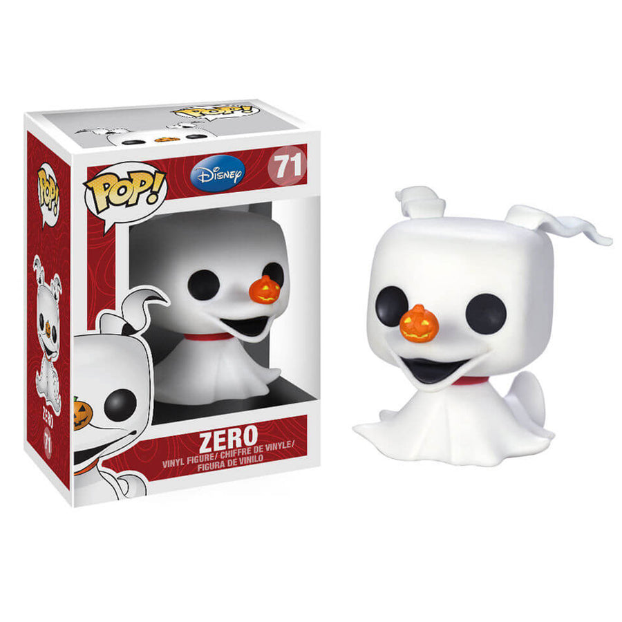 Pop! Disney Zero from The Nightmare Before Christmas