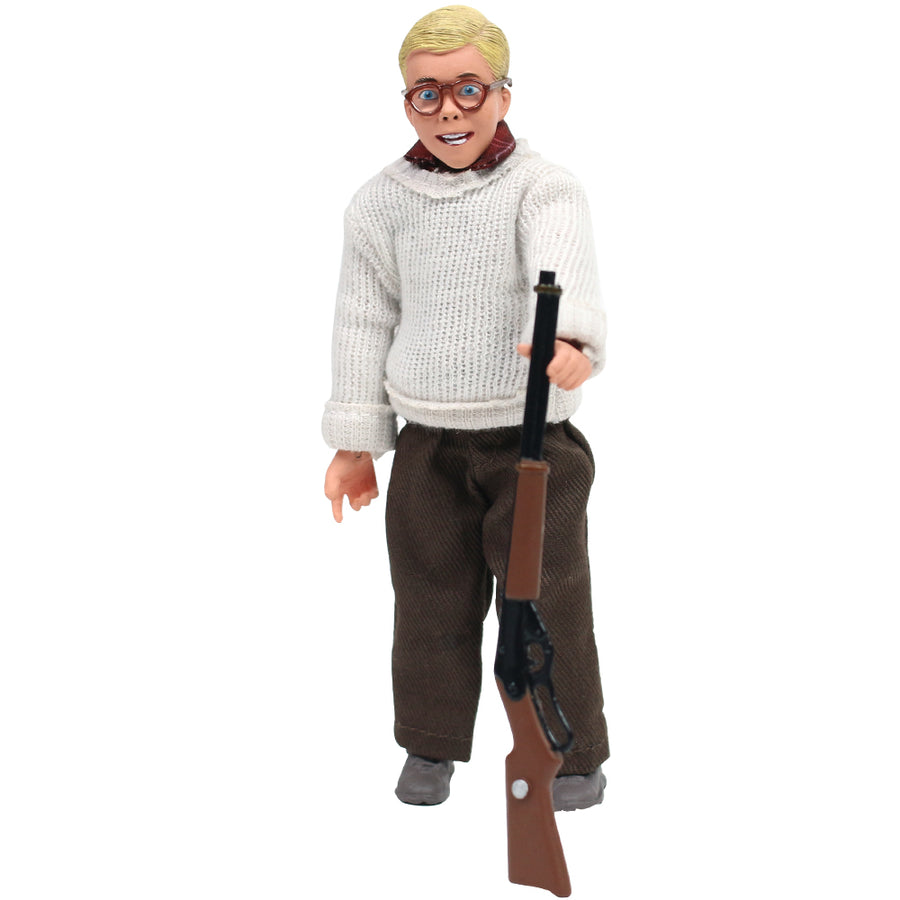 "Ralphie 6"" Clothed Figure from A Christmas Story"