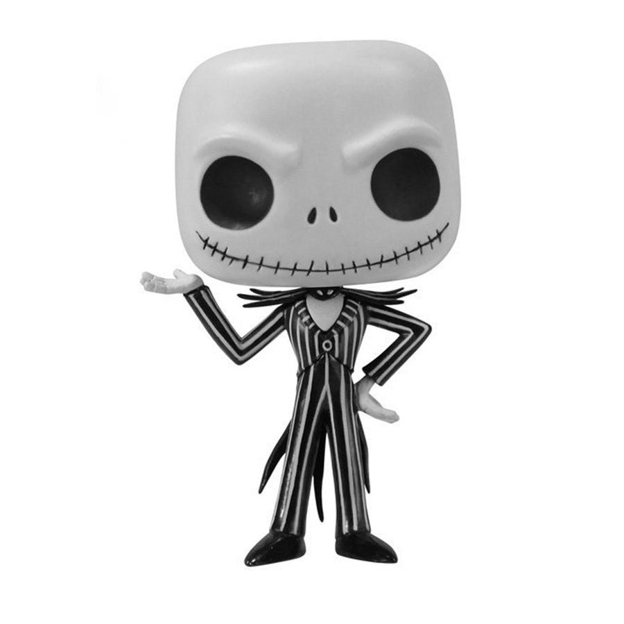 Pop! Vinyl Jack Skellington from The Nightmare Before Christmas