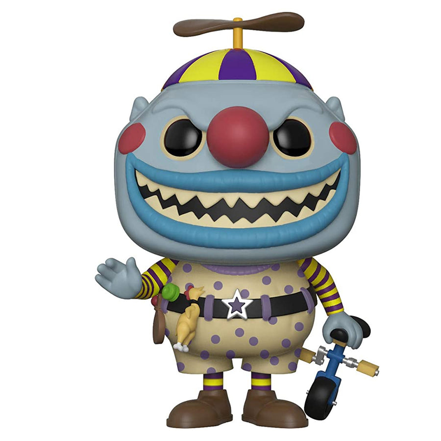 Pop! Disney Clown from The Nightmare Before Christmas