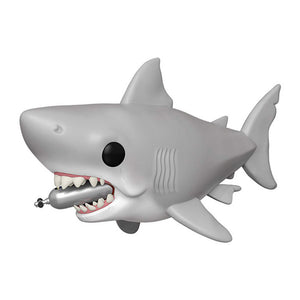 Pop! Vinyl Jaws w/ Dive Tank From Jaws The Movie