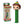 Load image into Gallery viewer, Pop! Pez Buddy The Elf From Elf the Movie