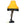 "Load image into Gallery viewer, A Christmas Story 20"" Desktop Leg Lamp"