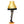 "Load image into Gallery viewer, A Christmas Story 26"" Deluxe Desktop Leg Lamp"